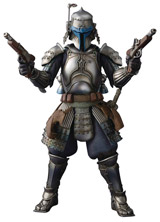 Star Wars: Ronin Jango Fett Movie Realization Action Figure