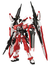 Gundam Seed VS Astray: Turn Red MG Model Kit