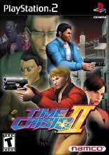Time Crisis II
