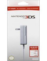 Nintendo 3DS, 2DS, DSi, DSi XL AC Adapter by Nintendo