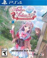 Atelier Lulua: Scion of Arland