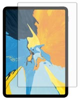 Tempered Glass & Installation Service for iPad Pro Tablets