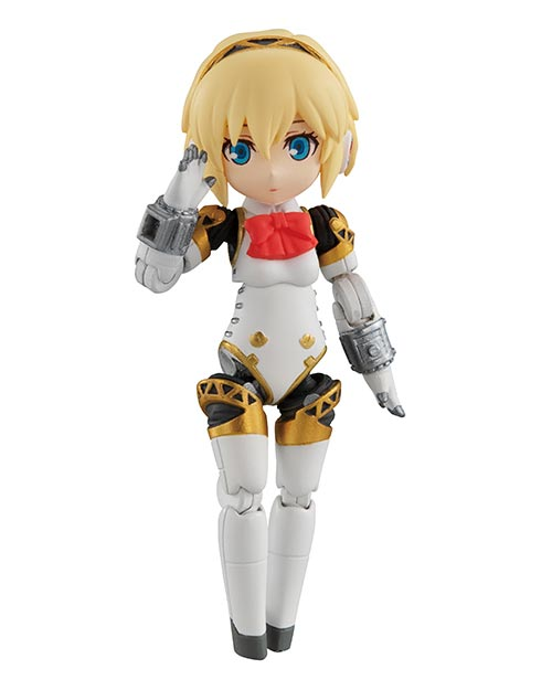 Desktop Army Persona Series Collab Aegis 3PC Display