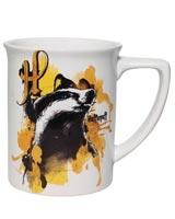 Harry Potter Hufflepuff Mug