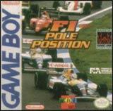F-1 Pole Position