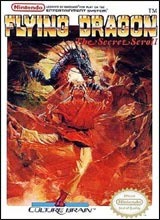 Flying Dragon: Secret Scroll