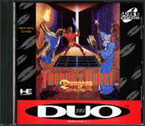Dungeon Master Theron's Quest  Super CD