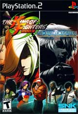 King Of Fighters 2002/2003