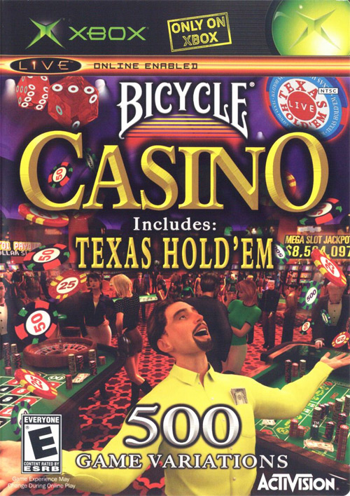 Bicycle Casino 2005
