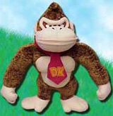 Nintendo: Donkey Kong 28