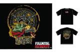 FullMetal Alchemist: Brushed Symbol T-Shirt (LG)