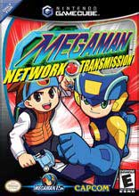 Mega Man: Network Transmission