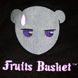 Fruits Basket Yuki Face Lucky Pouch