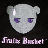 Fruits Basket Yuki Face Lucky Pouch