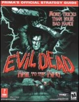 Evil Dead: Hail to the King Official Strategy Guide