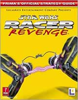 Star Wars Racer Revenge Official Strategy Guide