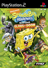 Spongebob Squarepants Nicktoons: Globs of Doom