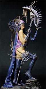Fantasy Figure Gallery: Akira Statue
