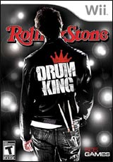 Rolling Stone Drum King