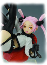 Renji Murata PSE Products 02 Chris PVC Figure