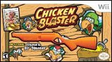 Chicken Blaster With Rifle