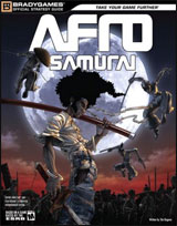 Afro Samurai: Official Strategy Guide