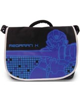 Mega Man X6 Messenger Bag
