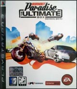 Burnout Paradise: The Ulimate Box