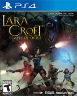 Lara Croft and the Temple of Osiris Digital Code