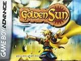 Golden Sun (Instruction Manual)