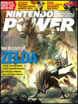 Nintendo Power Volume 211 Zelda Twilight Princess