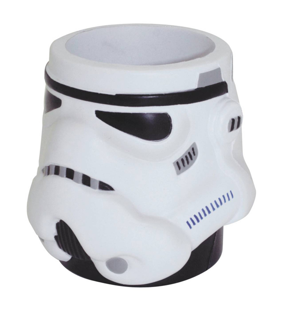 Star Wars Stormtrooper Helmet Huggie Can Cooler