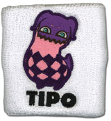 Tales of Xillia: Tipo Sweatband