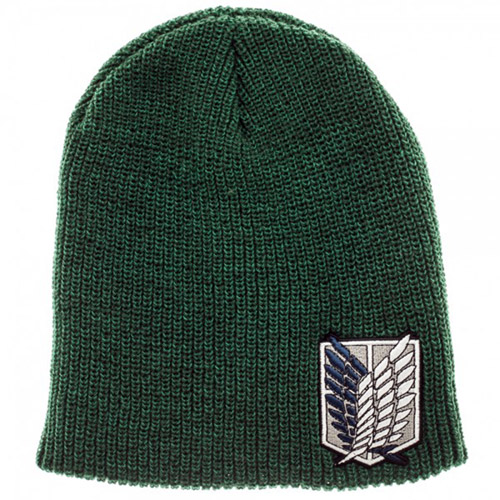 Attack on Titan Slouch Beanie
