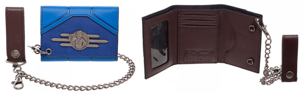 Fallout Chain Wallet