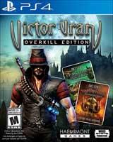 Victor Vran: Overkill Edition