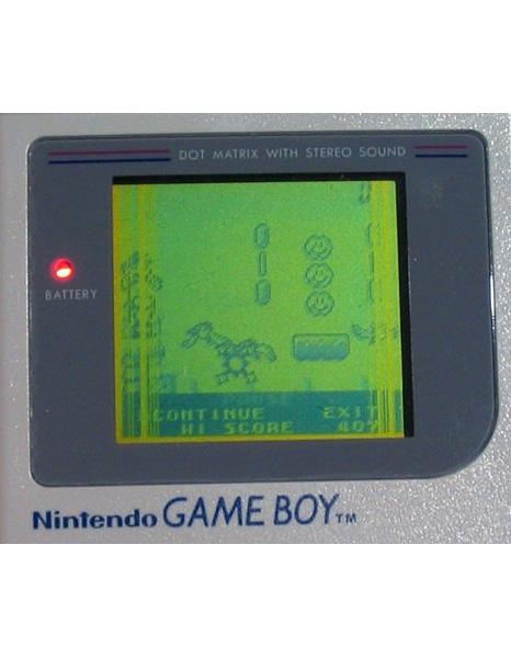 Game Boy Repairs: Dead Pixel Repair Service