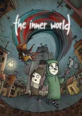 Inner World: The Last Wind Monk