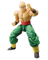 Dragon Ball Z Tien Shinhan S.H.Figuarts 7 Inch Action Figure