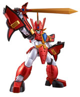 Variable Action Mado King Granzort Super Shining Version Action Figure