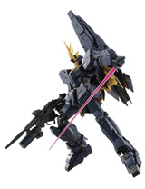 Gundam UC: Unicorn 02 Banshee Norn RG 1/144 Model Kit