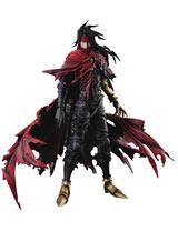 Dirge of Cerberus Final Fantasy VII: Vincent Play Arts Kai Figure