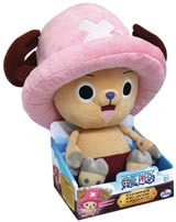 One Piece: Chopper Vibrating Plush Doll