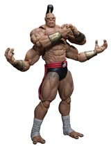 Mortal Kombat: Goro Storm Collectibles 10