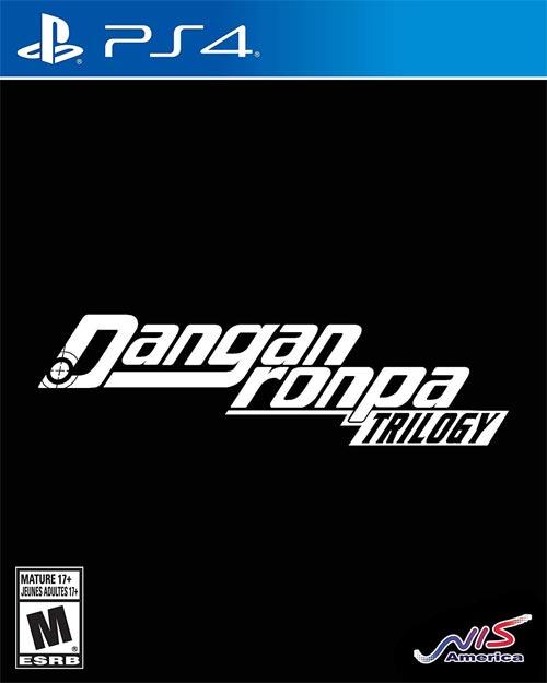 Danganronpa Trilogy
