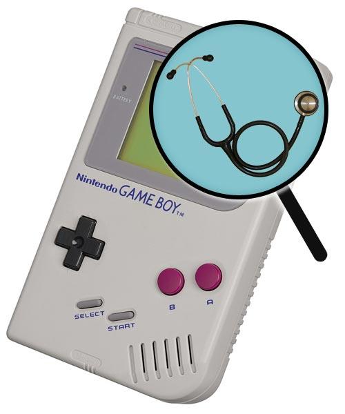 Game Boy Repairs: Free Diagnostic Service