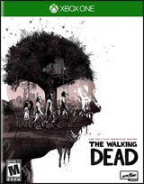Walking Dead: The Telltale Definitive Series