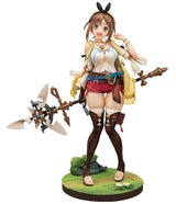 Atelier Ryza Ever Darkness: Reisalin
