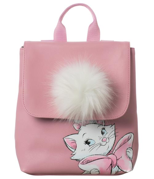 Disney's The Aristocats Marie Mini Backpack