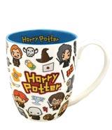 Harry Potter: Kawaii Collage 12 oz Mug